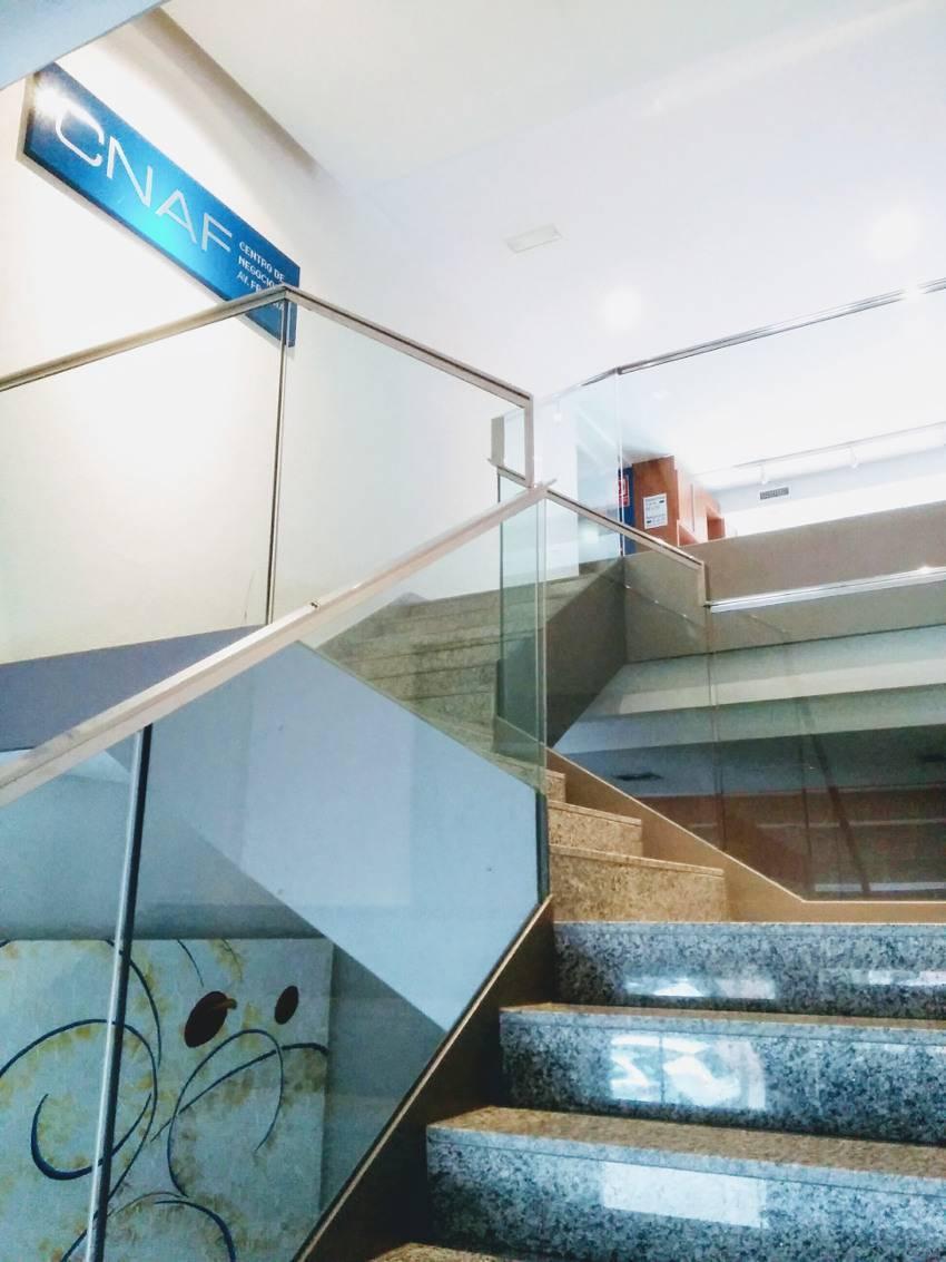 Alquiler De Oficinas Y Despachos En Cnaf Centro De Negocios Valencia